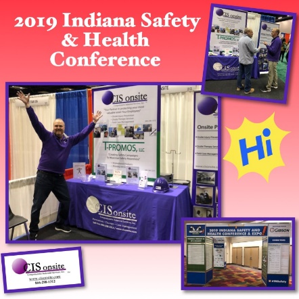 Indiana Safety and Health Conference 2019