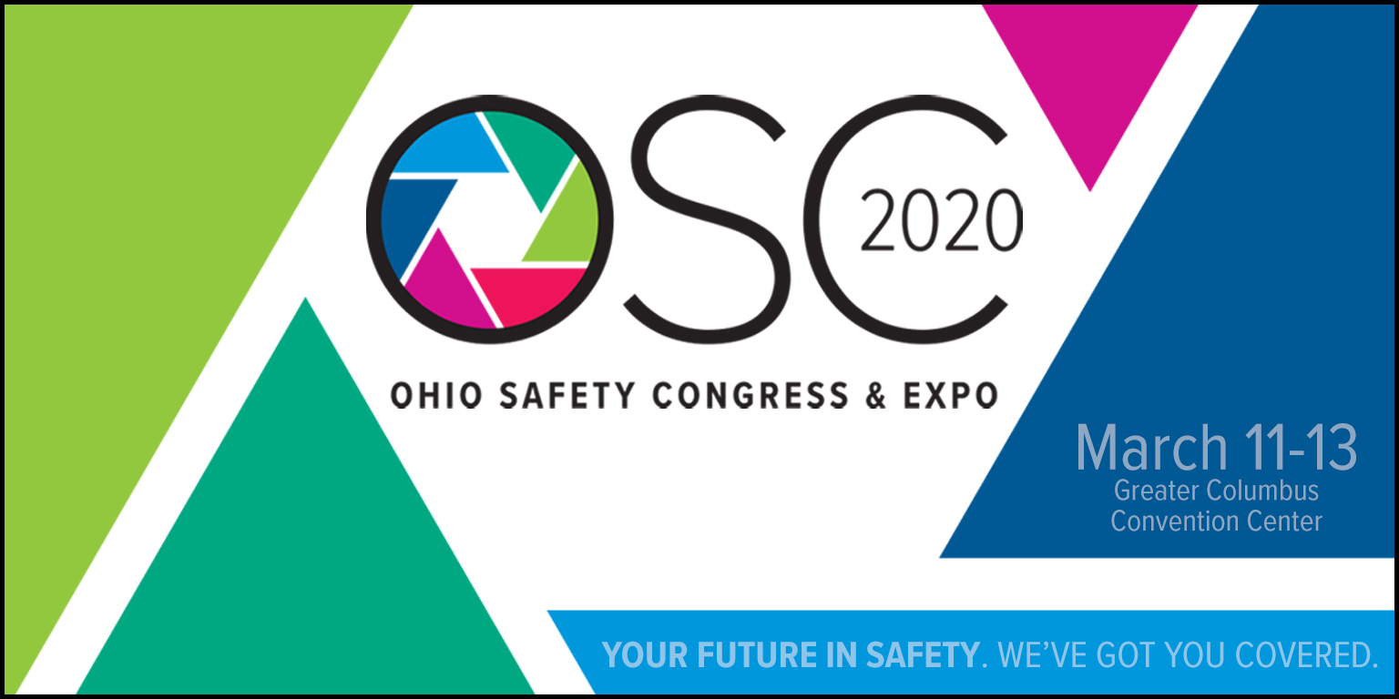 The Ohio Safety Congress and Expo 2020
